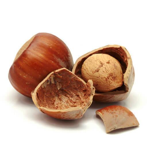 กลิ่นฮาเซลนัท ( Hazelnut Flavor )