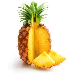 กลิ่นสับปะรด ( Pineapple Flavor )