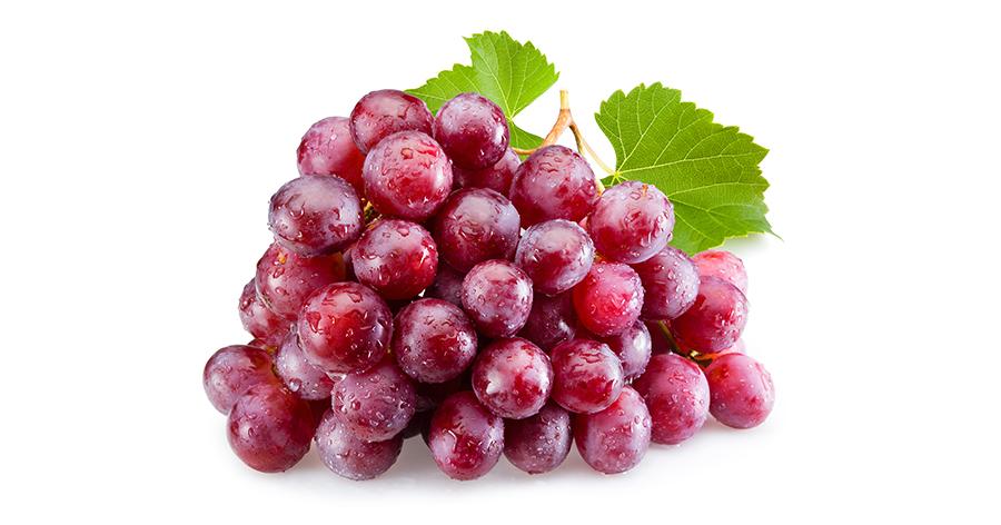 กลิ่นองุ่น ( Grape Flavor )