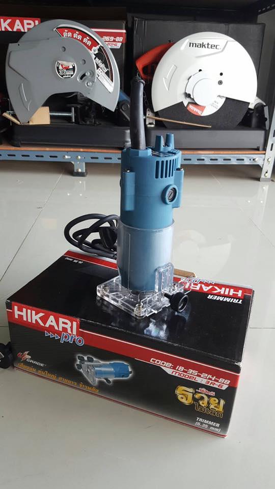 ทริมเมอร์ HIKARI 3R-6
