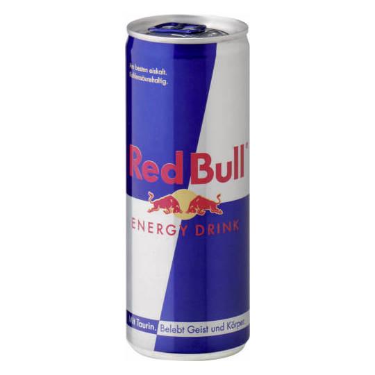 กลิ่นเอ็นเนอร์จี้ ดริ้งค์ ( Energy Drink Flavor )