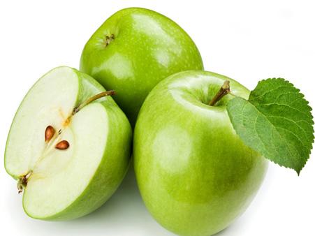 กลิ่นแอปเปิ้ล ( Apple Flavor )