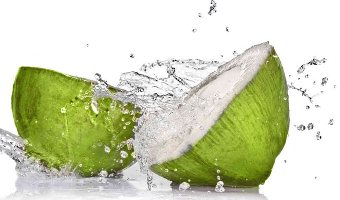 กลิ่นมะพร้าวน้ำหอม (พรีเมี่ยม) ( Young Coconut Flavor )