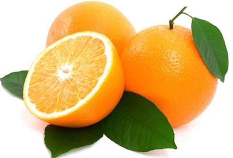 กลิ่นส้ม ( Orange Flavor )