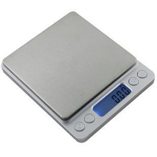 เครื่องชั่งดิจิตอล (3 kg.)