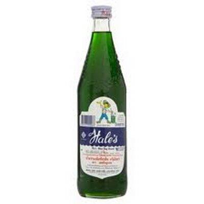 กลิ่นครีมโซดา (น้ำเขียว) (พรีเมี่ยม) ( Cream Soda (Green) Flavor )