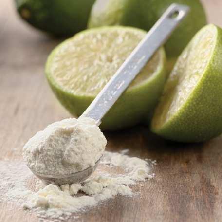 ผงมะนาวเกรดพรีเมี่ยม (Lime Powder)