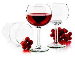 กลิ่นไวน์แดง ( Red Wine Flavor )
