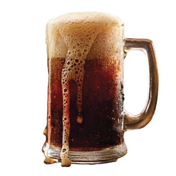 กลิ่นซาสี่ ( Root Beer Flavor )