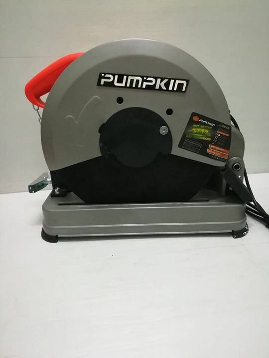ไฟเบอร์ตัดเหล็ก PUMPKIN รุ้น J-T 1423