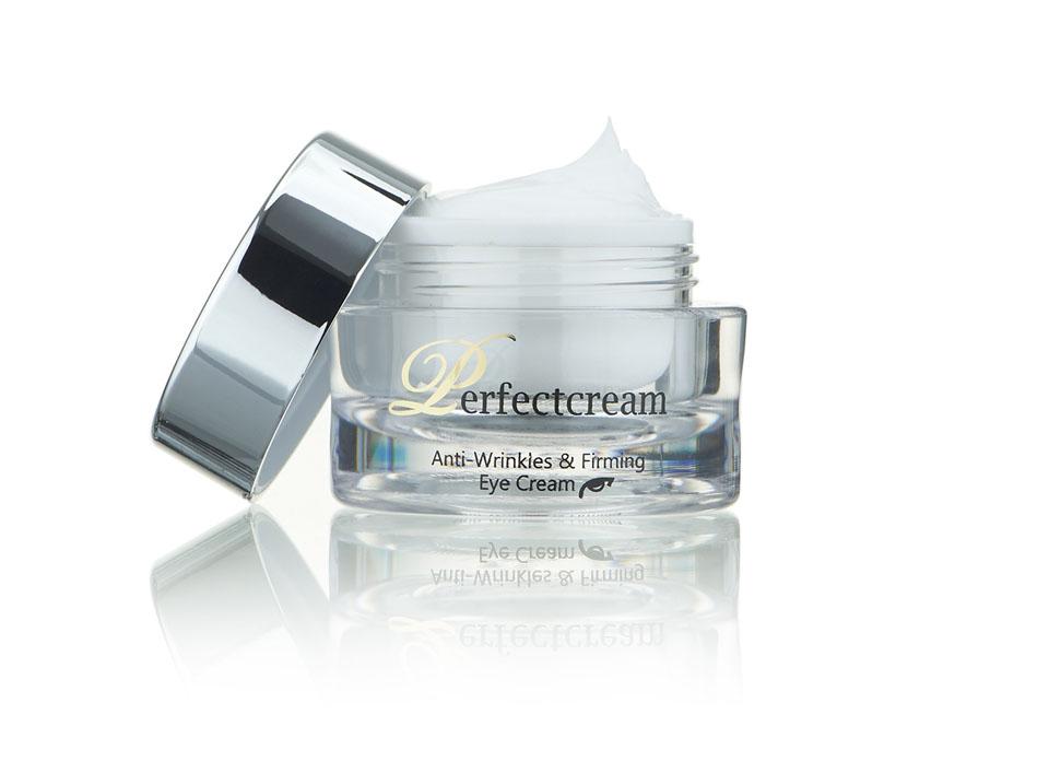 P4 Perfect Anti Wrinkle Eye Cream