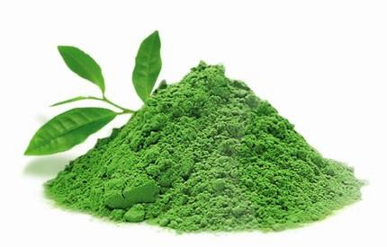 กลิ่นชาเขียวมัทฉะ (พรีเมี่ยม) ( Matcha Green Tea Flavor )