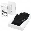 iWinter touch glove ถุงมือทัชกรีนได้ (ผู้ชาย/สีดำ)