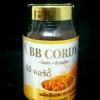 BB Cordy บีบี คอร์ดี้ 60 แคปซูล