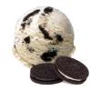 กลิ่นคุกกี้ & ครีม ( Cookies & Cream Flavor )