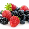 กลิ่นมิ๊กซ์เบอรี่ ( Mixed Berry Flavor )