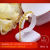 RTN113 สร้อยข้อมือ สร้อยข้อมือทอง สร้อยข้อมือทองคำ 1 บาท ยาว 6 6.5 7 นิ้ว