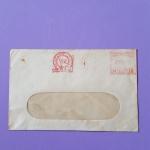 จดหมายเก่า ภาพถ่ายเก่า แสตมป์ โพสการ์ด