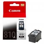 หมึกอิงค์เจ็ท Canon PG-810