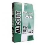 กระดาษถ่ายเอกสาร ALCOTT F14 80g
