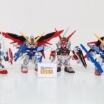 โมเดลกันดั้ม Gundam โมเดลกันพลา กันพลา Bandai กันพลาแท้ ลิขสิทธ์แท้ Gundam bandai SD Gumdam
