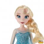 Disney frozen Elsa,Anna hasbro เอลซ่า แอนนา ตุ๊กตาบาร์บี้เอลซ่าแอนนางานลิขสิทธิ์แท้