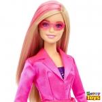 Barbie Spy Squad ตุ๊กตาบาร์บีชุดสายลับ