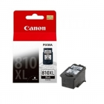 หมึกอิงค์เจ็ท Canon PG-810XL