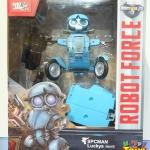 โมเดลหุ่นยนตร์ Spcman Luckya Robot Force หุ่นยนตร์ทรานฟอร์เมอร์ Transformers แปลงร่างได้