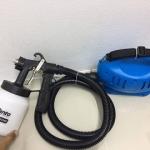 กาพ่นสี ไฟฟ้า Kanto รุ่น KT-ZOOM