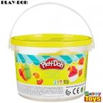 Play-Doh Sundae Treats Bucket ชุดแป้งโดทำไอศครีมผลไม้ งานแท้ Hasbro