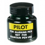 หมึกเติมปากกาเคมี PILOT สีดำ