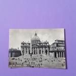 โพสการ์ดเก่า จดหมายเก่า ภาพถ่ายเก่า แสตมป์ อิตาลี่