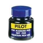 หมึกเติมปากกาเคมี PILOT สีน้ำเงิน