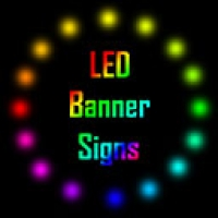 ร้านLED Banner Signs