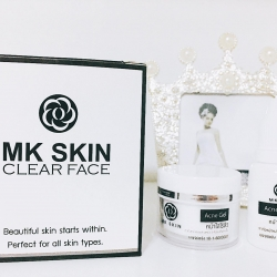 MK SKIN CLEAR FACE