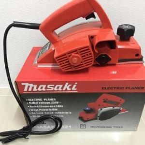 กบไสไม้ไฟฟ้า masaki MK190 3 นิ้ว