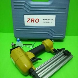 ปืนยิงตะปู ใช้ลม F50 ZRO สำหรับยิงไม้
