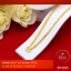 RTN209 สร้อยทอง สร้อยคอทองคำ สร้อยคอ 1 บาท ยาว 24 นิ้ว thumbnail 1