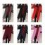 เสื้อโค้ท LOUSIMATE (สีชมพู) thumbnail 8