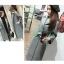 เสื้อโค้ท PASSM คุณภาพดี ผ้า Wool กันหนาว (สีดำ) thumbnail 4