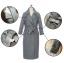 เสื้อโค้ท PASSM คุณภาพดี ผ้า Wool กันหนาว (สีดำ) thumbnail 7