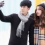 iWinter touch glove ถุงมือทัชกรีนได้ (ผู้หญิง/สีเทา) thumbnail 7