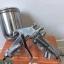 กาพ่นสี KANTO KT -75G *หัวเข็ม ขนาด 1.5mm. *