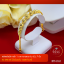 RTN161 สร้อยข้อมือ สร้อยข้อมือทอง สร้อยข้อมือทองคำ 1 บาท ยาว 6 6.5 7 นิ้ว thumbnail 1