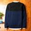 Super warm ticker men's sweater thumbnail 2