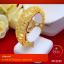 RTN230 กำไลทองคำฉลุลาย เส้นผ่านศูนย์กลาง 2.5 นิ้ว thumbnail 1