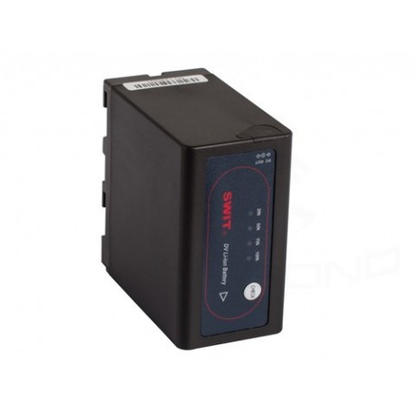 Battery for Sony NP-F970/770