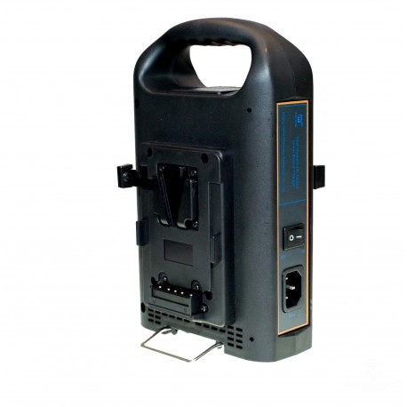 Li-ion Battery Charger-For V-Mount Battery