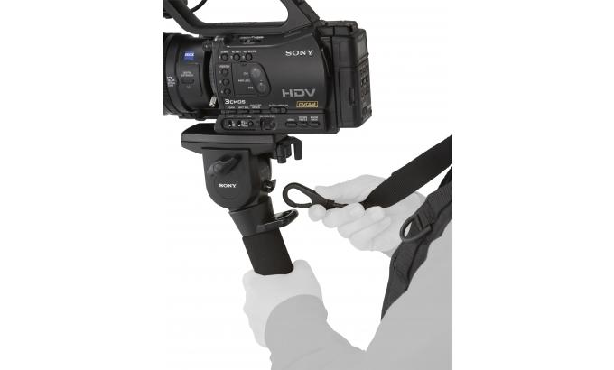 ขาตั้งกล้องวีดีโอ Sony VCT-SP1BP (Monopod)